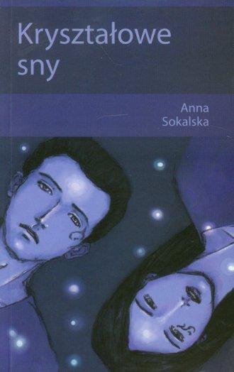 Kryształowe sny - okładka książki