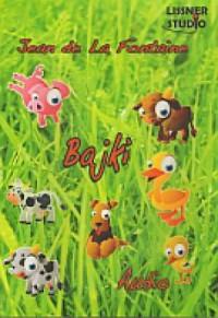 Bajki - pudełko audiobooku