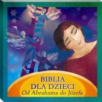 Biblia dla dzieci. Od Abrahama - Wydawnictwo - pudełko audiobooku