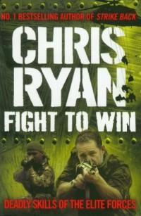 Fight to Win - okładka książki