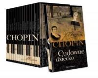 Fryderyk Chopin. Tom 1-15 (książki + 30 CD). KOMPLET - okładka książki