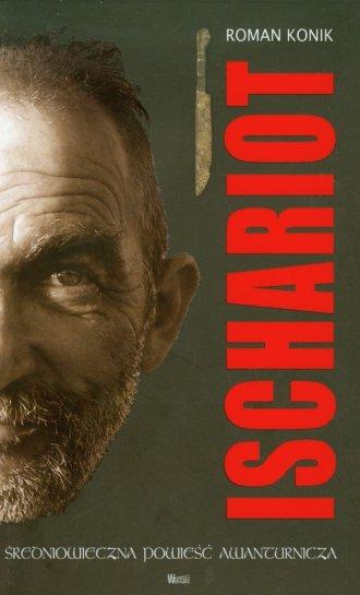 Ischariot - okładka książki