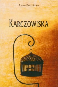 Karczowiska - okładka książki