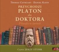 Przychodzi Platon do doktora (CD mp 3) - pudełko audiobooku