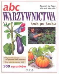 Abc warzywnictwa - okładka książki