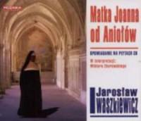 Matka Joanna od Aniołów - pudełko audiobooku