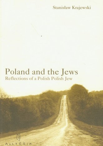 Poland and the Jews - okładka książki