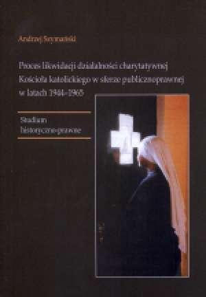 Proces likwidacji działalności - okładka książki