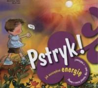 Pstryk. Jak oszczędzać energię - okładka książki