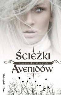 Ścieżki Avenidów - okładka książki