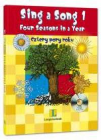 Sing a song 1 - okładka książki