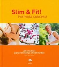 Slim i fit Formuła sukcesu - okładka książki