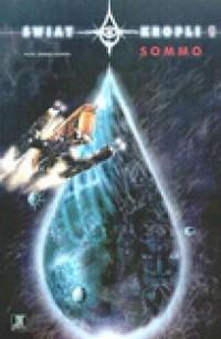 Świat kropli 1. Sommo - okładka książki