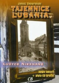 Tajemnice Lubania. Łużyce nieznane - okładka książki