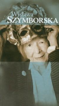 Wisława Szymborska (3 CD + DVD) - pudełko audiobooku