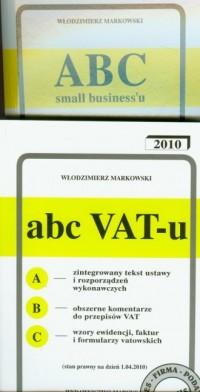 Abc 2010. KOMPLET - okładka książki