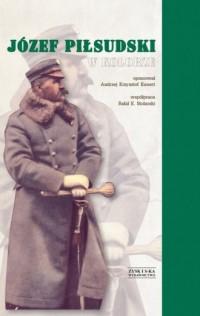 Józef Piłsudski w kolorze - Andrzej - okładka książki