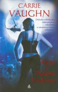 Kitty i nocna godzina - okładka książki
