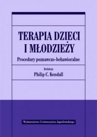 Terapia dzieci i młodzieży. Procedury - okładka książki