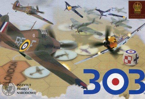303 (gra) - zdjęcie zabawki, gry