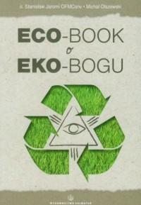 Eco-book o eko-bogu - okładka książki