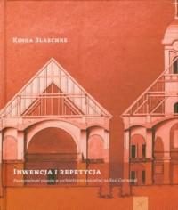 Inwencja i repetycja - okładka książki