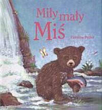 Miły mały Miś - okładka książki