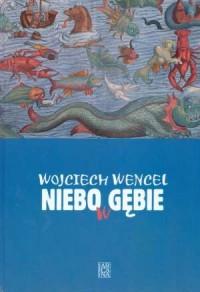 Niebo w gębie - okładka książki