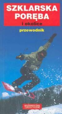 Szklarska Poręba i okolice - okładka książki