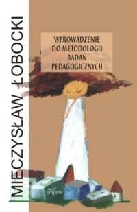 Wprowadzenie do metodologii badań - okładka książki