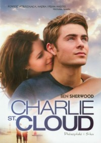 Charlie St. Cloud - okładka książki