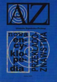 Nowa Encyklopedia Przekładoznawstwa - okładka książki
