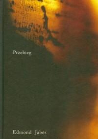 Przebieg - okładka książki