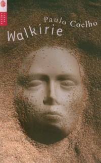 Walkirie - okładka książki