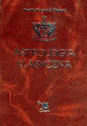 Astrologia klasyczna. Tom IX. Aspekty. - okładka książki