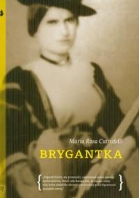Brygantka - okładka książki