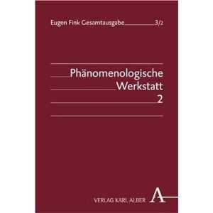 Gesamtausgabe: Phanomenologische - okładka książki
