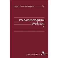 Gesamtausgabe: Phänomenologische Werkstatt: Teilband 1: Die Doktorarbeit und erste Assistenzjahre bei Husserl: ABT I, Bd 3.1 - okładka książki