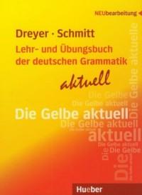 Lehr-und šbungsbuch der deutschen - okładka książki