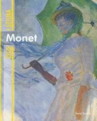 Monet. Życie i sztuka - okładka książki