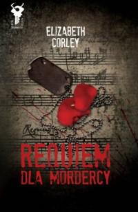 Requiem dla mordercy - okładka książki