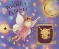 Wróżka Zębusia - okładka książki