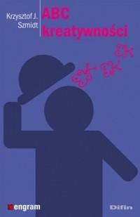 Abc kreatywności - okładka książki