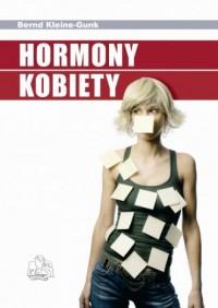 Hormony kobiety - okładka książki