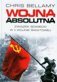 Wojna absolutna. Związek Radziecki - okładka książki