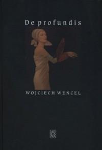 De profundis - okładka książki