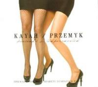 Kayah / Przemyk. Panienki z temperamentem (CD audio) - okładka płyty