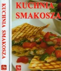 Kuchnia Smakosza - okładka książki