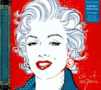 Marilyn Monroe. Do it again (CD audio) - okładka płyty