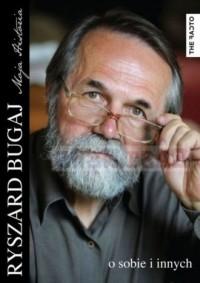 O sobie i innych - Ryszard Bugaj - okładka książki